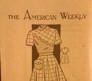 American Weekly 3776