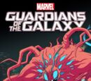 Marvel Universe Guardians of the Galaxy Infinite Comic Vol 1 10