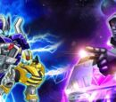 Q Transformers : Kaette Kita Convoy no Nazo