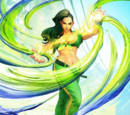 Laura (Street Fighter)
