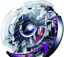Doomscizor D2 Force Jaggy