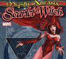 Mystic Arcana Scarlet Witch Vol 1 1