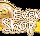 3週年紀念金幣活動商店!