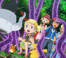 XY117: Making Friends and Influencing Villains!