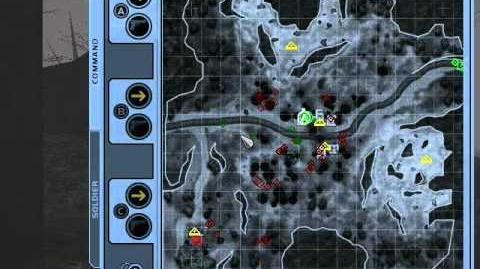 Tom Clancy's Ghost Recon (2001) - Zebra Straw