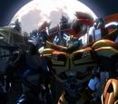 Untergruppe der Autobots