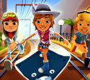 Subway Surfers World Tour: Sydney 2016