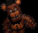 Сломанный Фредди