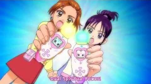 Dual Spiritual Power