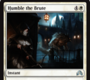 Humble the Brute