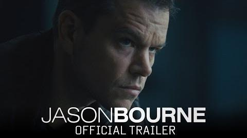 Jason Bourne (film)