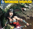 Wonder Woman Vol 4 51
