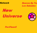 New Universe (Serie)