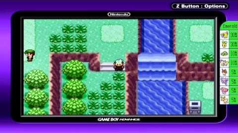 Pokémon Emerald - Bonus Episode 1