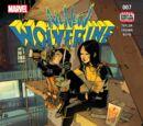 All-New Wolverine Vol 1 7