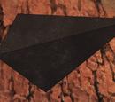 Lança de Areia de Ferro