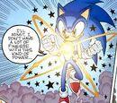 Ultra Sonic