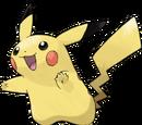 Emile's Pikachu