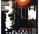 Global Frequency: Planet Ablaze (Collected)