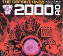 2000 AD Vol 1 1972