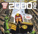 2000 AD Vol 1 1973