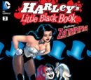 Harley's Little Black Book Vol 1 3