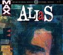 Jessica Jones Comic Books