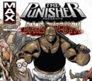 Punisher Presents Barracuda MAX Vol 1 2