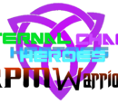 Eternal Chaos Heroes: RPM Warriors