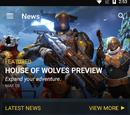Destiny App