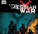 X-Force / Cable: Messiah War Vol 1