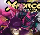 X-Force Annual Vol 3