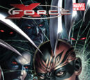 X-Force Vol 3 8