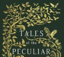 Tales of the Peculiar (Book)