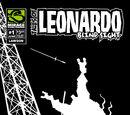 Tales of Leonardo: Blind Sight