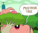 Árbol Bigote