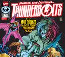 Thunderbolts Vol 1 2
