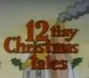 12 pequeños cuentos navideños