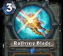 Rallying Blade
