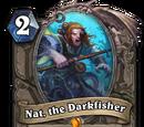 Nat, the Darkfisher