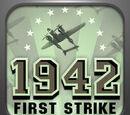 1942: First Strike