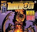 Thunderbolts Vol 1 32