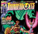 Thunderbolts Vol 1 33
