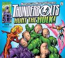 Thunderbolts Vol 1 34