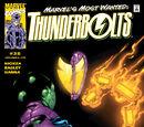 Thunderbolts Vol 1 36