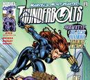Thunderbolts Vol 1 43