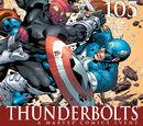 Thunderbolts Vol 1 105