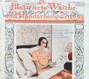 Illustrierte Wäsche- und Handarbeits-Zeitung No. 7 Vol. 25 1933