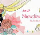 Act 25. Showdown, Death Phantom