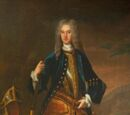 Nathaniel Huntington, 1st Earl of Portsmouth